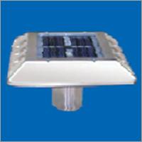 Solar Road Safety Application: Outdoor Lighting