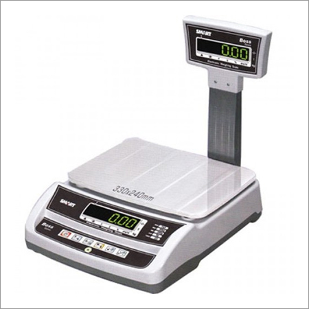 HIGH PRECISION TABLE TOP SCALE