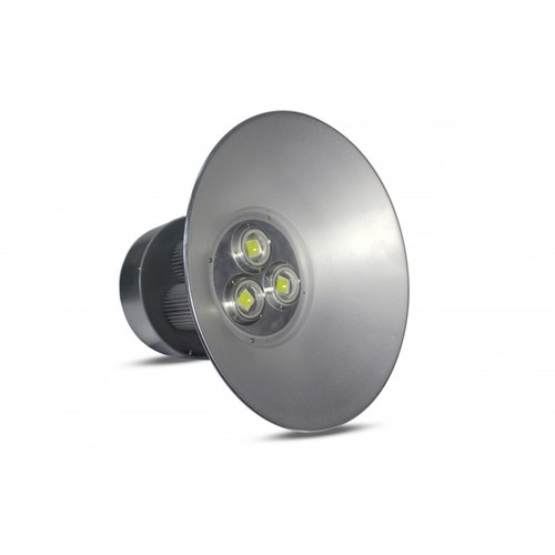 FortuneArrt 150 WATT LED Dome HighBay Light