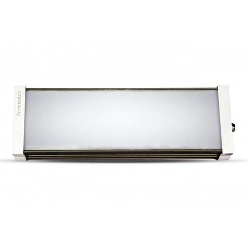 FortuneArrt 30 WATT LED HighBay Light with Acrylic