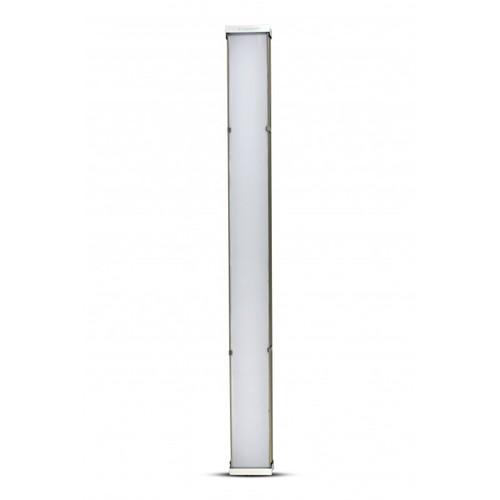 FortuneArrt 100 WATT LED Linear Highbay Light