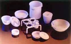 Silica Ware Laboratory