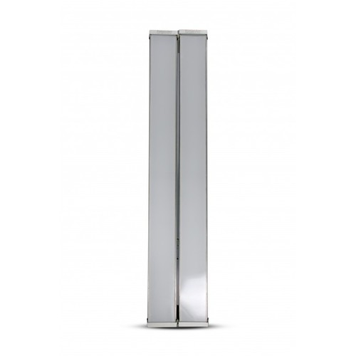 FortuneArrt 200 WATT LED Linear HighBay Lights