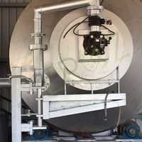 Horizontal Rotary Furnaces for Lead Recycling