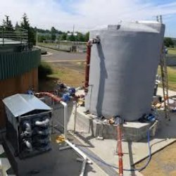 Neutralization Water Wastewater Treatment Plants