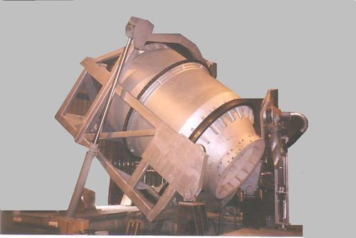Tin Recycling Plant