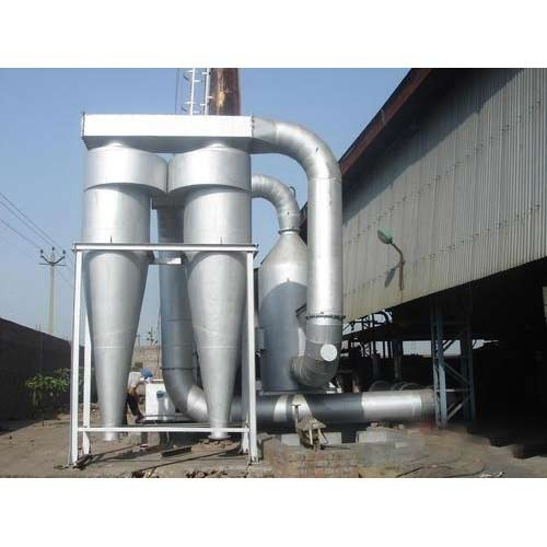 Air Pollution Control Device Sanitary Fitting Manf