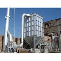 Air Pollution Control Device For Boilers