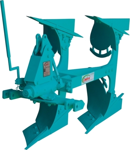Tractor Operated Reversible Plough