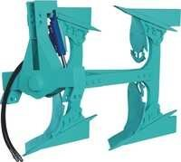 Light Duty Reversible Plough