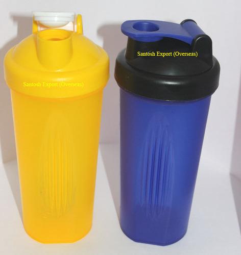 Sipper Shaker Bottle