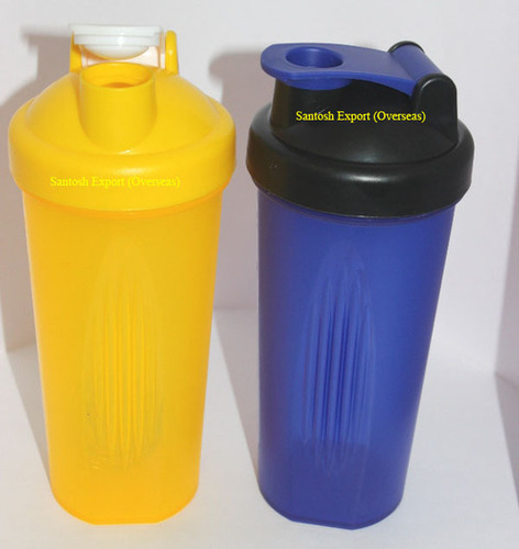 Sipper Shaker Bottle