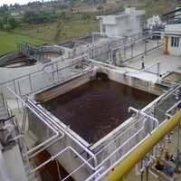 Effluent Treatment Plant for Electroplating Units