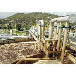 Effluent Treatment Plant for Secondary Paper Mills
