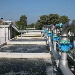 Effluent Treatment Plant for Auto-Parts