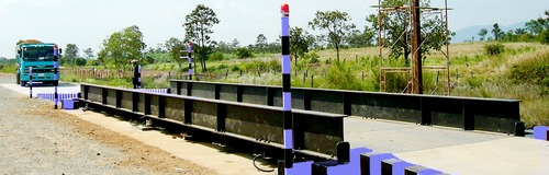Electronic Weigh Bridges Capacity upto 120 MT