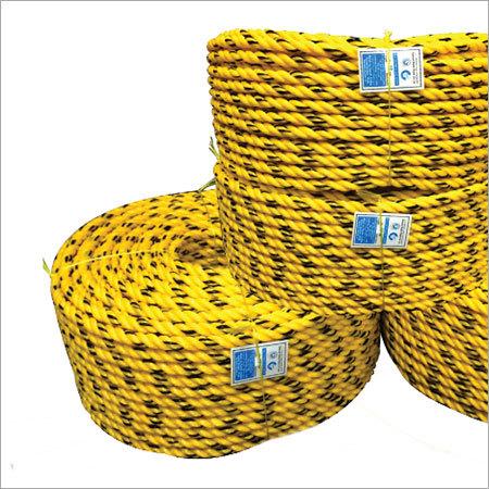 Tiger Ropes