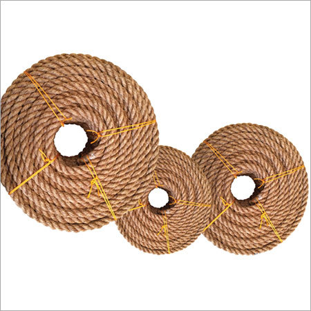 Manila ABACA Fiber Ropes