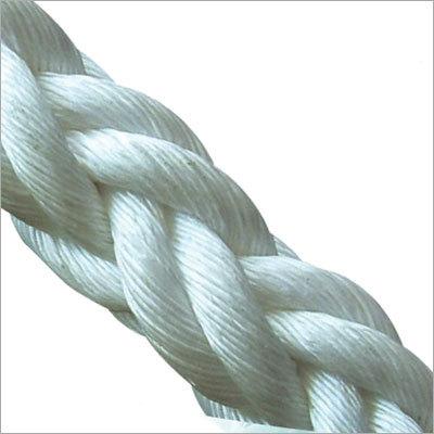 8 - Strand Braided Rope