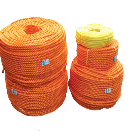 Polypropylene Fiber Rope
