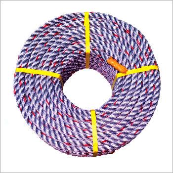Polypropylene - Polysteel Rope