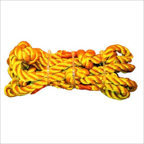 Aramid Fiber Ropes