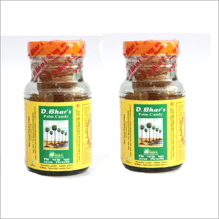 100 Gms. Palm Candy