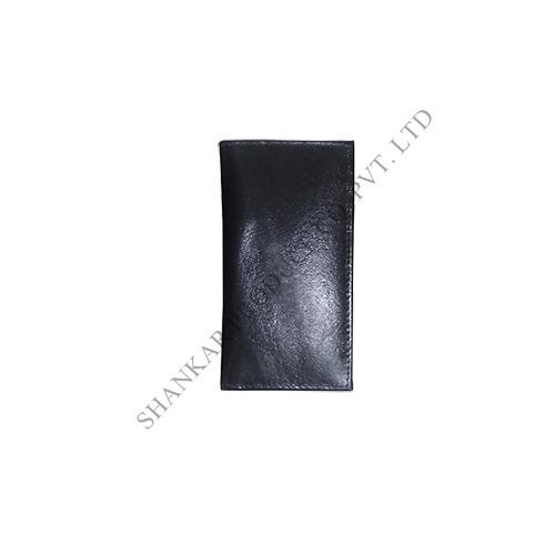 Leather Credit-Card Holder