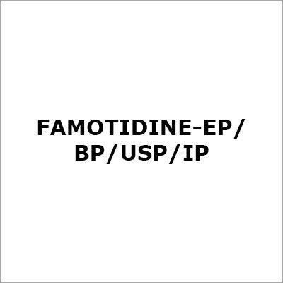 Famotidine-EP-BP-USP-IP