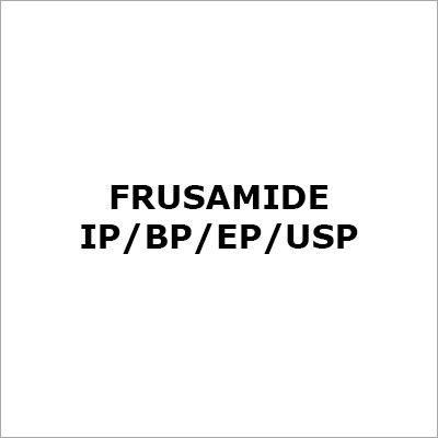 Frusamide IP-BP-EP-USP