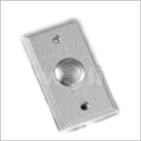 Door Release Button/ Exit Switch (Aluminium)