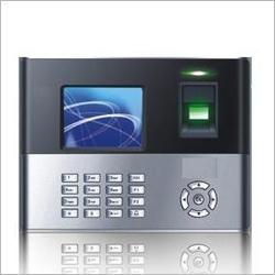 Biometric  Fingerprint Time & Attendance System X990