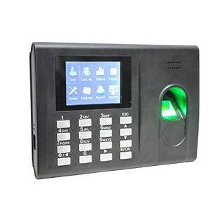 Biometric Fingerprint time & Attendance System K30