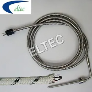 J TYPE FIBER GLASS THERMOCOUPLE WIRE
