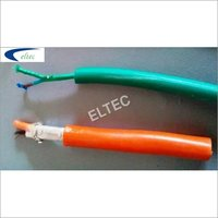 K TYPE SILICON RUBBER THERMOCOUPLE WIRE