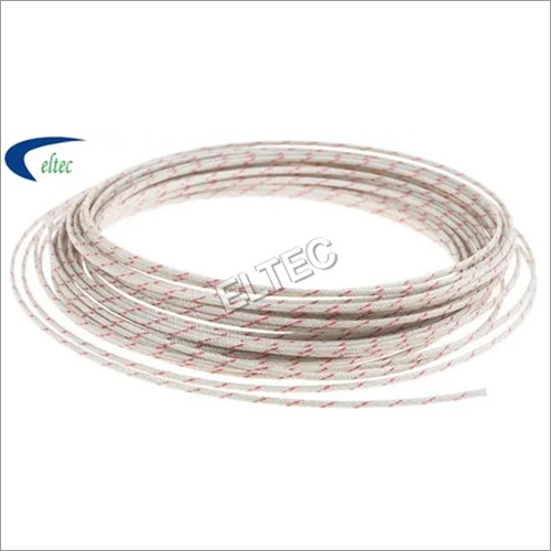 N TYPE FIBBER GLASS THERMOCOUPLE WIRE