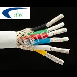 PTFE INSULATED CABLES - 260 C