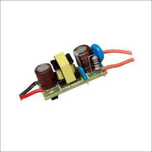 LED Isolated Bulb Driver