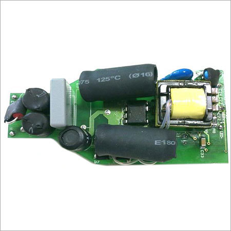 Isolated PFC LED Driver