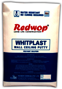 Acrylic Based Waterproofing Chemical