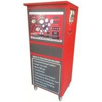 Automatic Nitrogen Tyre Inflator