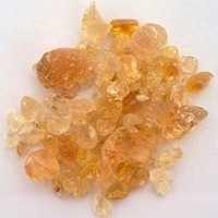 Gum Arabic Crystals