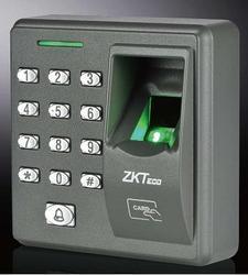 Fingerprint Access Control X7