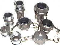 camlock hoses fittings