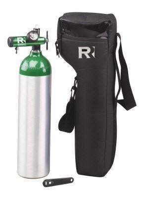 Emergency Oxygen Breathing Device
