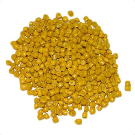 Yellow Granules