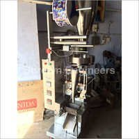 Powder Pouch Packing Machine