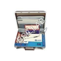 Water/Soil Testing Kit