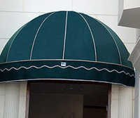 Shade Awnings