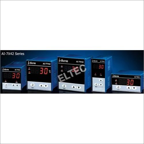 PID TEMPERATURE CONTROLLER AI-7X42-Series